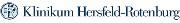 Logo Klinikum Hersfeld-Rotenburg